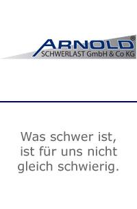 Arnold Schwerlast