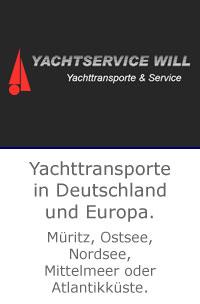 Yachtservice Will