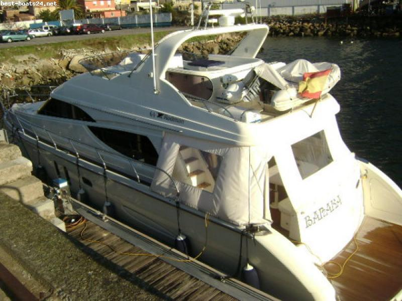 Buying RODMAN POLYSHIPS RODMAN 64 at Best-Boats24.net - Secondhand boats ...