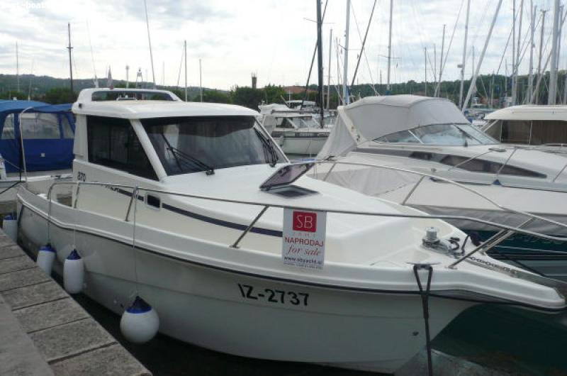 Buying RODMAN POLYSHIPS RODMAN 870 HT at Best-Boats24.net - Secondhand boats ...