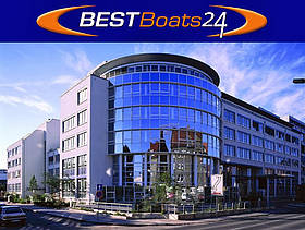 BEST-Boats24 - emplacement in Erfurt