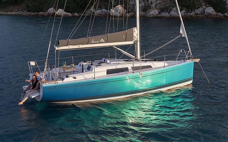 Segelyachten  Segelyachten - eine Begriffserklärung dieser Bootskategorie