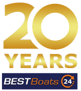 20 Years Best-Boats24