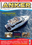 Anker Magazin Cover