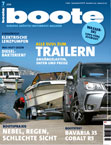 Boote Magazin Cover