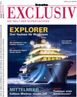 Boote Exclusiv Cover