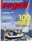 Segeln Magazin Cover